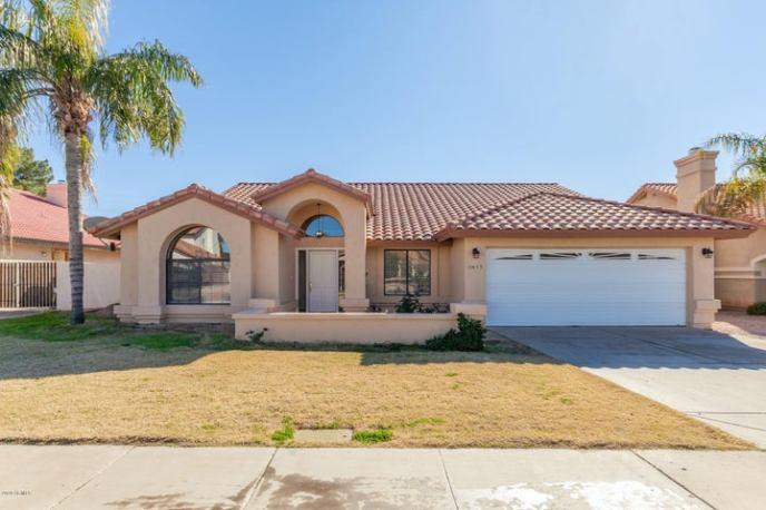 3927 E DOVER Street, Mesa, AZ 85205