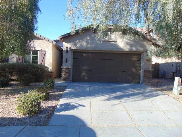 3610 E CAT BALUE Drive, Phoenix, AZ 85050