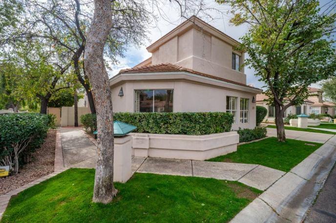 7791 E Foxmore Lane, Scottsdale, AZ 85258