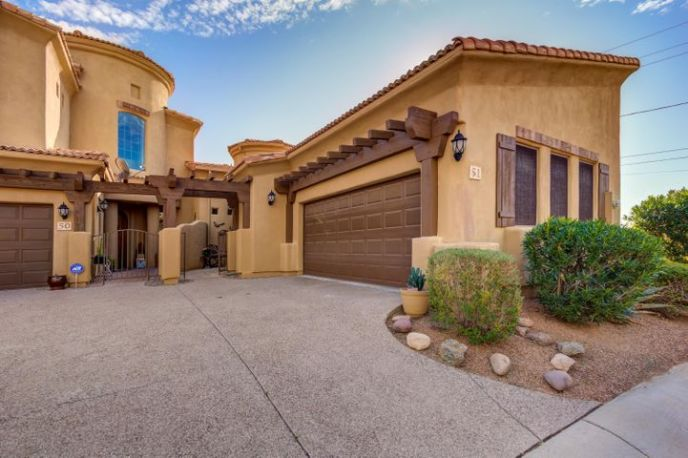 5370 S DESERT DAWN Drive, 51, Gold Canyon, AZ 85118