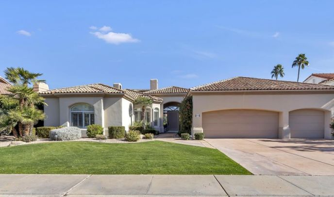 10353 N 99TH Street, Scottsdale, AZ 85258