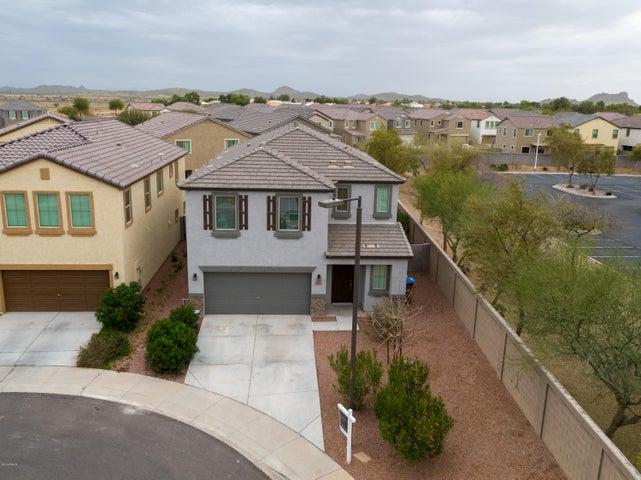 1271 E DRAGON FLY Road, San Tan Valley, AZ 85143