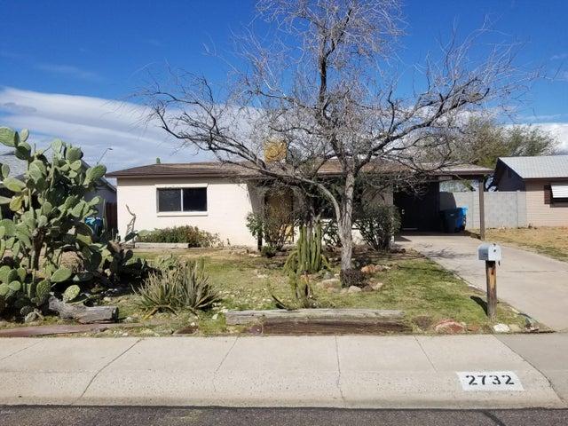 2732 W CARIBBEAN Lane, Phoenix, AZ 85053