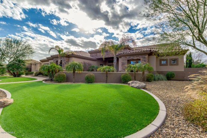 17941 W MONTEBELLO Avenue, Litchfield Park, AZ 85340