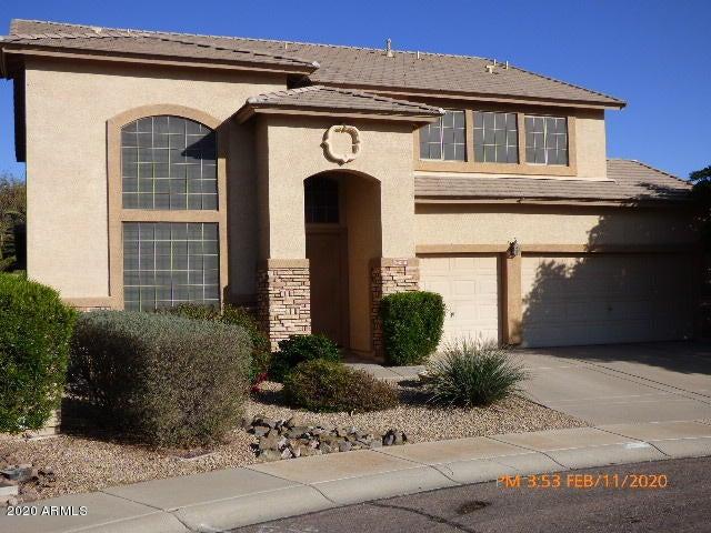 26019 N 41ST Place, Phoenix, AZ 85050