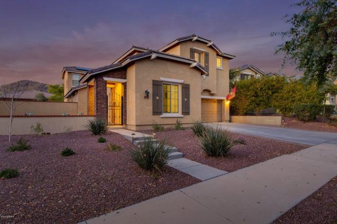 20988 W Eastview Way, Buckeye, AZ 85396