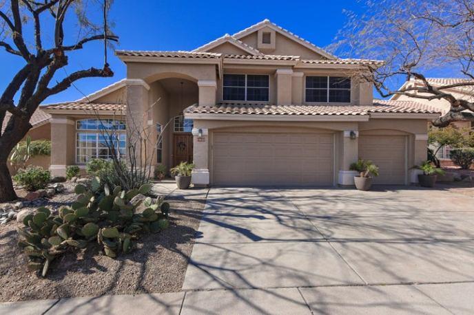 14632 S 20TH Place, Phoenix, AZ 85048