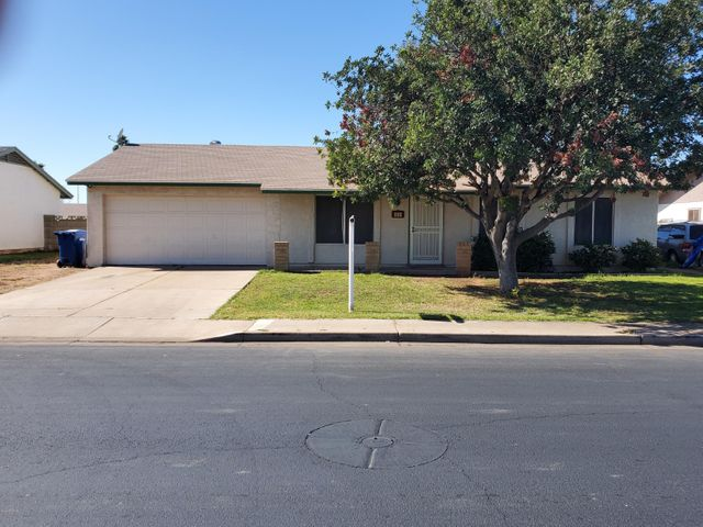 864 S 34TH Street, Mesa, AZ 85204