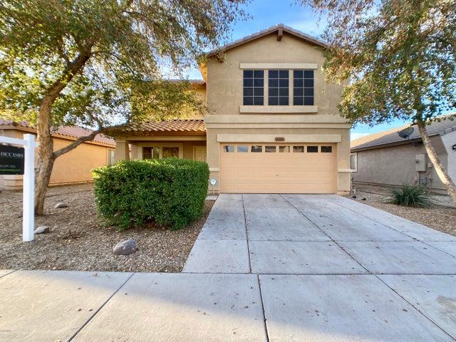 3331 W SAINT ANNE Avenue, Phoenix, AZ 85041