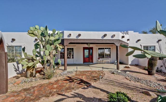 32605 N 48TH Street, Cave Creek, AZ 85331