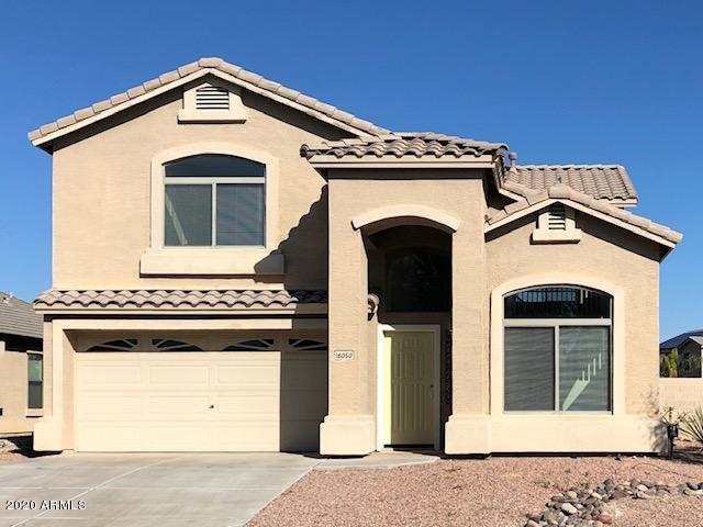 16050 W SALOME Street, Goodyear, AZ 85338