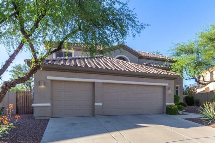 22034 N 55TH Street, Phoenix, AZ 85054
