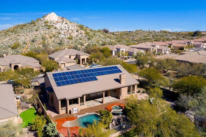 11813 E PARKVIEW Lane, Scottsdale, AZ 85255