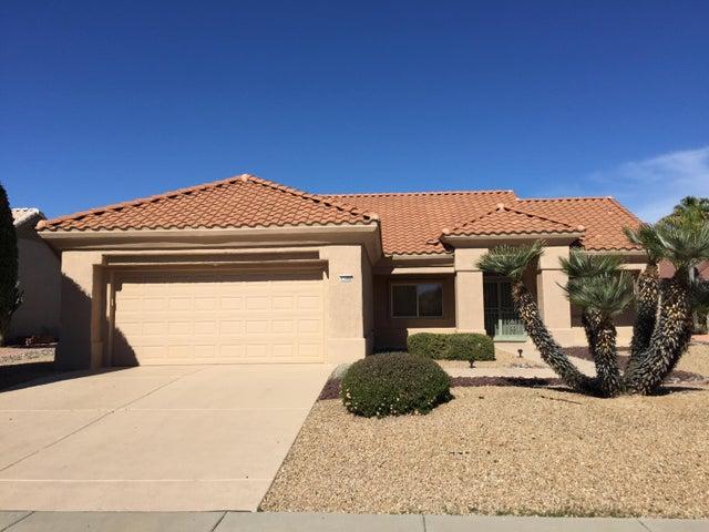 15608 W White Wood Drive, Sun City West, AZ 85375