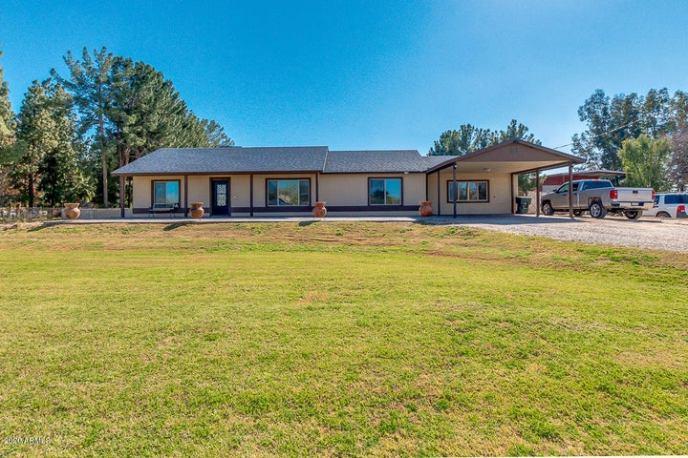 17611 W OCOTILLO Road, Waddell, AZ 85355