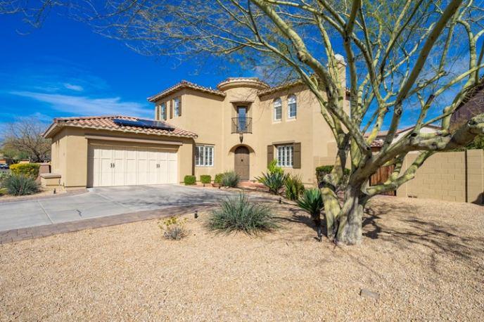 3752 E DONALD Drive, Phoenix, AZ 85050