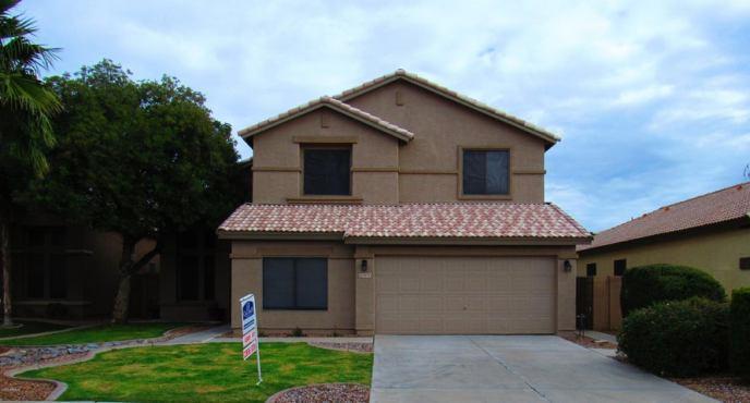 8978 W QUAIL Avenue, Peoria, AZ 85382