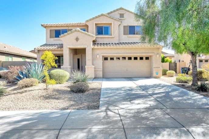 23115 N 40TH Way, Phoenix, AZ 85050