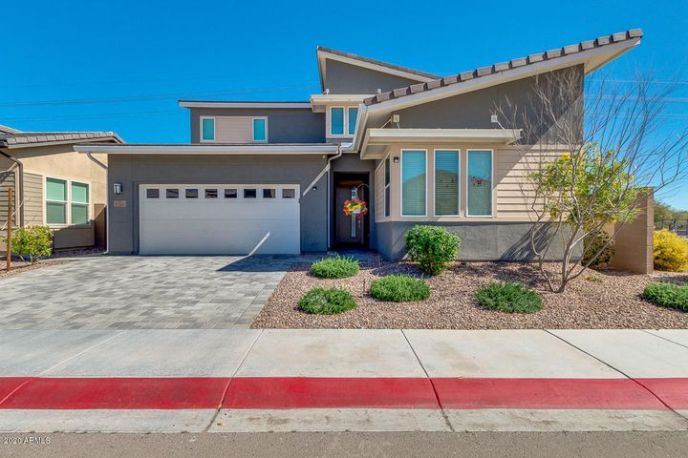 9333 S WALLY Avenue, Tempe, AZ 85284