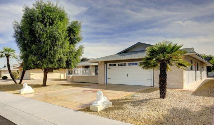 12403 W CORONET Drive, Sun City West, AZ 85375