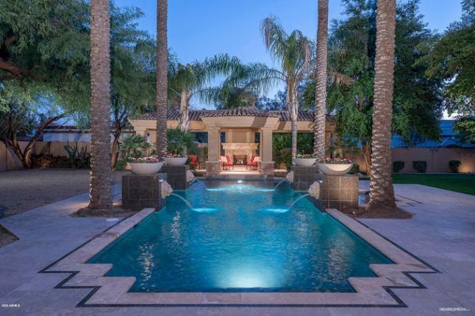 8507 E SWEETWATER Avenue, Scottsdale, AZ 85260