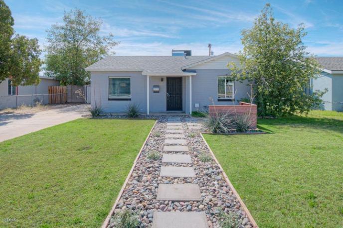 1705 W Campbell Ave, Phoenix AZ 85015
