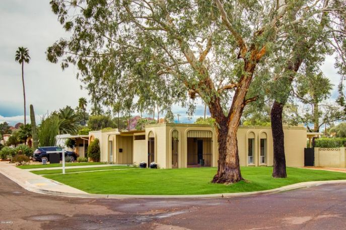 3049 N 62ND Street, Scottsdale, AZ 85251