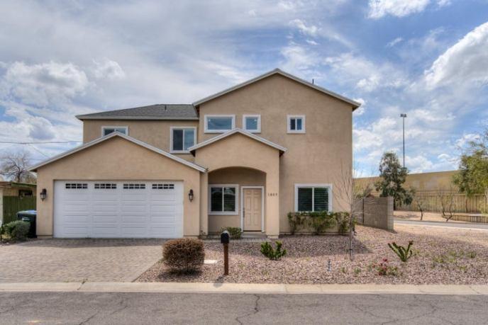 1805 E WELDON Avenue, Phoenix, AZ 85016