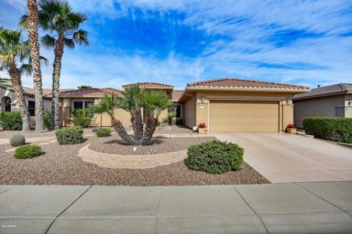 19050 N MOONDANCE Lane, Surprise, AZ 85387