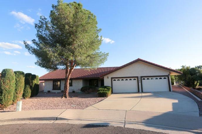 6545 E Adobe Road, Mesa, AZ 85205