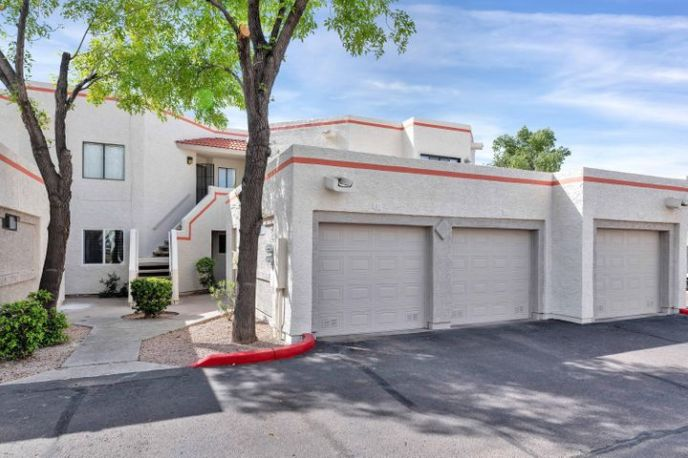 985 N GRANITE REEF Road, 157, Scottsdale, AZ 85257
