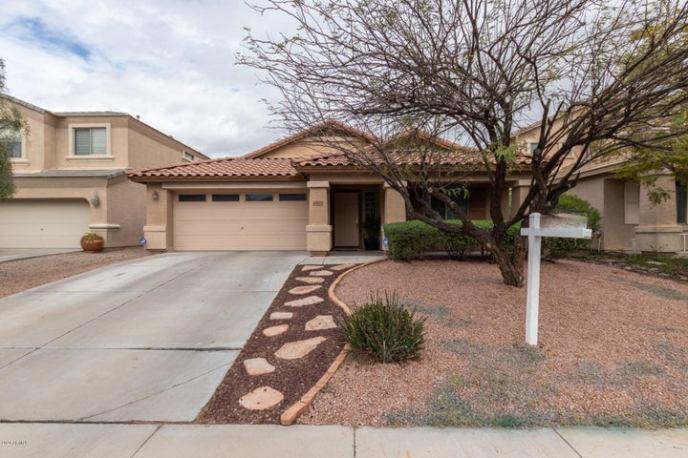 16112 W WILLIAMS Street, Goodyear, AZ 85338