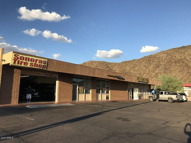 1934 W CACTUS Road, Phoenix, AZ 85029