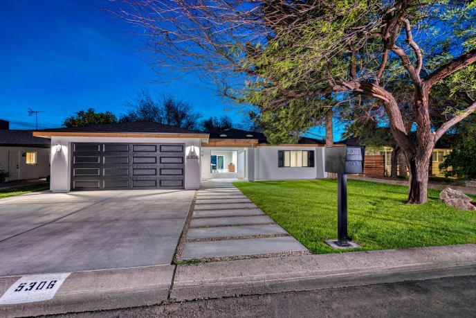 5306 N 9TH Street, Phoenix, AZ 85014