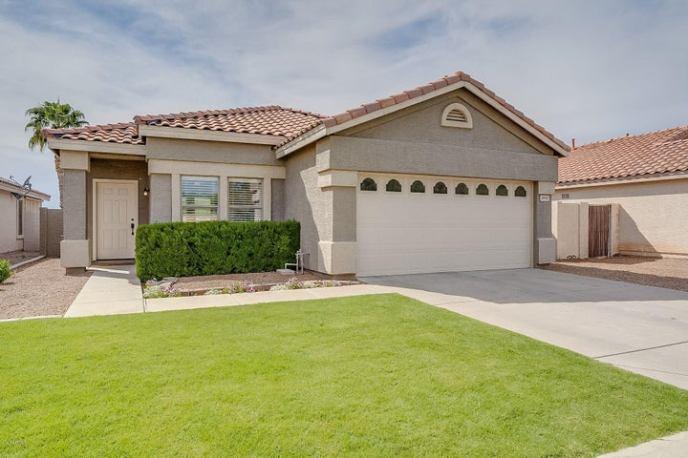 2642 S SHELBY, Mesa, AZ 85209