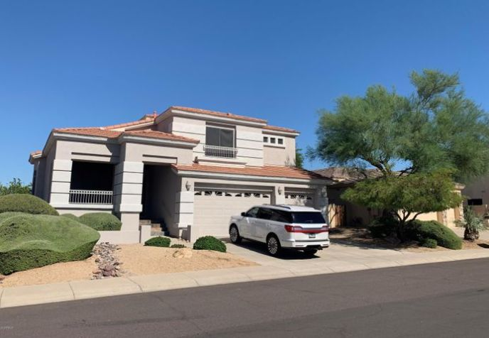 22852 N 52ND Street, Phoenix, AZ 85054