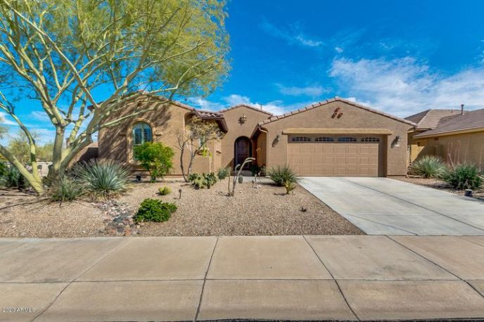 13021 S 181ST Avenue, Goodyear, AZ 85338