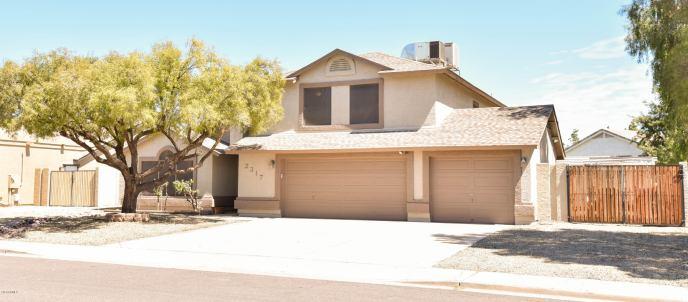 2317 N LOMA VISTA, Mesa, AZ 85213