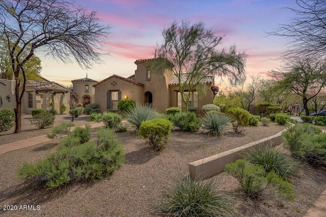 9221 E DESERT View, Scottsdale, AZ 85255