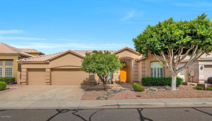 16832 S 18TH Way, Phoenix, AZ 85048