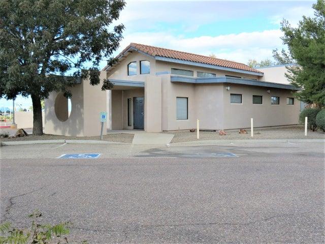 111 EL CAMINO REAL, Sierra Vista, AZ 85635