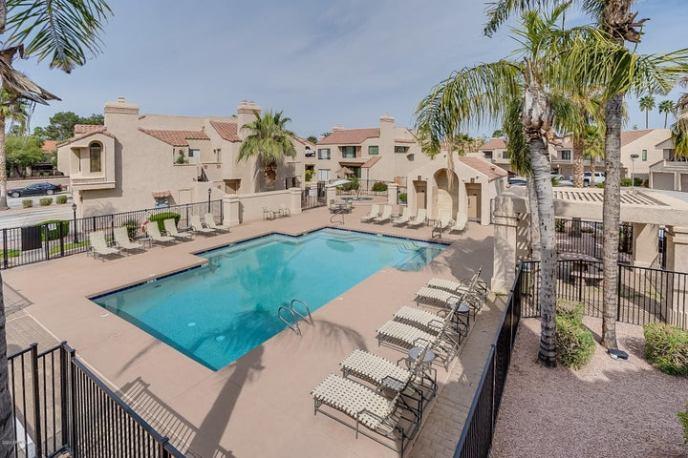 10055 E Mountainview Lake Drive, 2071, Scottsdale, AZ 85258