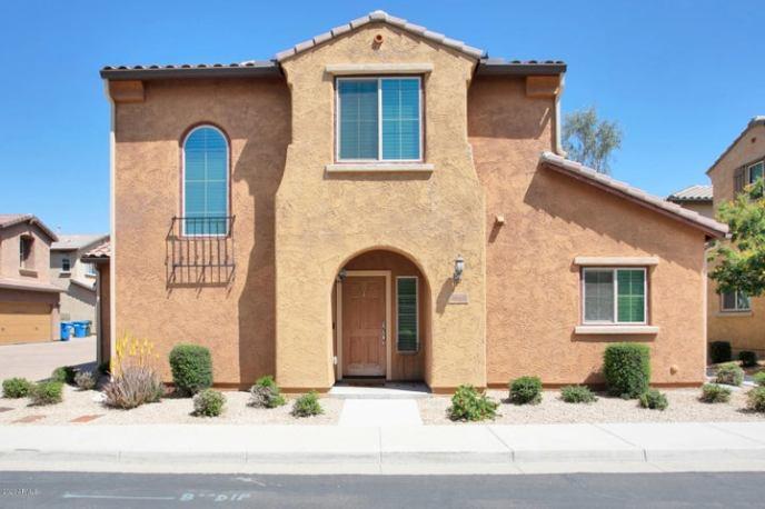 3660 E COVEY Lane, Phoenix, AZ 85050