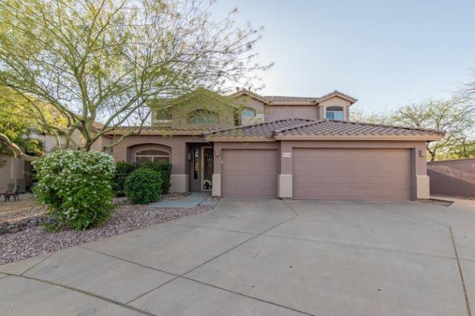 35736 N 31ST Drive, Phoenix, AZ 85086