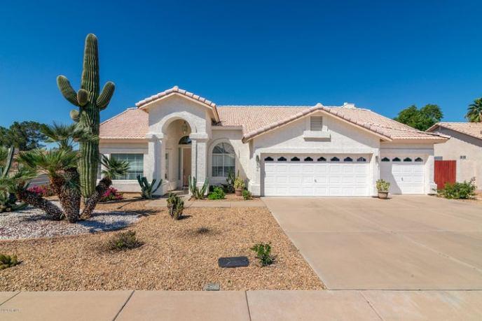 806 N HILL Circle, Mesa, AZ 85203