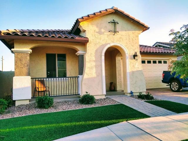 3967 E Turley Street, Gilbert, AZ 85295