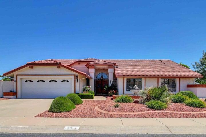 13910 W Pennystone Drive, Sun City West, AZ 85375
