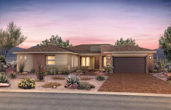2870 E Cashman Drive, Phoenix, AZ 85050