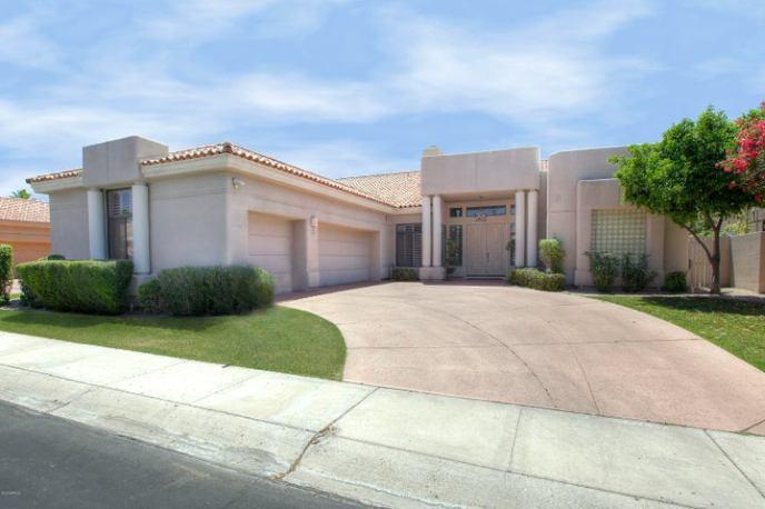 8205 E JENAN Drive, Scottsdale, AZ 85260