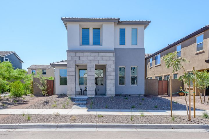 2031 W DESERT HOLLOW Drive, Phoenix, AZ 85085